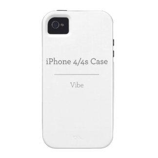 Gör ditt egna fodral för iPhonen 4/4S iPhone 4 Fodral