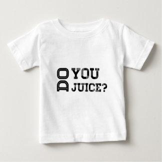Gör du fruktsaft? tröja