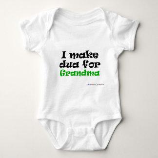 Gör Dua för mormor Tee Shirts