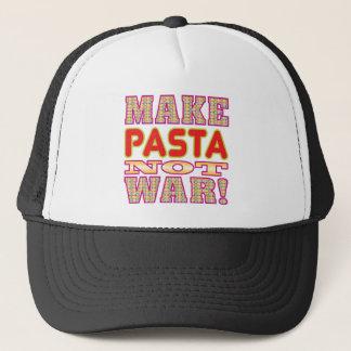 Gör pasta v2 truckerkeps