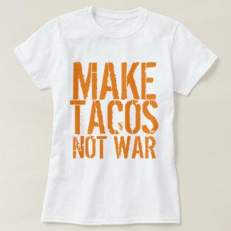Gör tacosen t-shirts