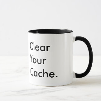 Göra klar din för Techhumor | för Cache | logotyp