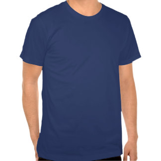 Göra panikslagen rusar filmar logotypT-tröja T-shirt