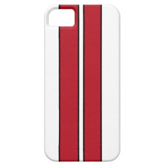 Görar randig iphone case iPhone 5 Case-Mate cases