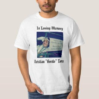 Gordo T-tröja T-shirts