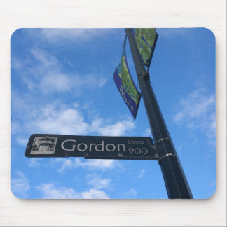 Gordon gata mus mattor