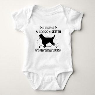 GORDON SETTER.png T Shirts