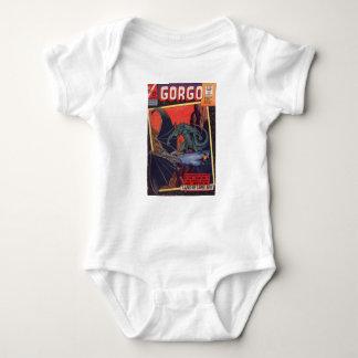 Gorgo vs. Pterodactyl T Shirt