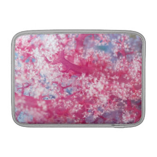 Gorgonian korall MacBook air sleeve