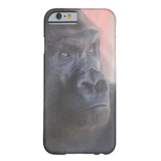 Gorilla Barely There iPhone 6 Fodral