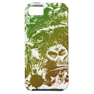 Gorilla iPhone 5 Case-Mate Fodraler