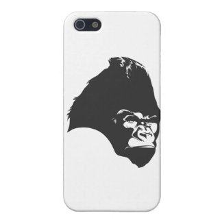 Gorilla iPhone 5 Hud