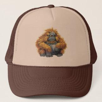 gorilla truckerkeps