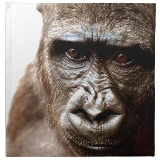 gorilla tygservett