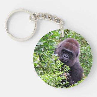 Gorillaakryl Keychain