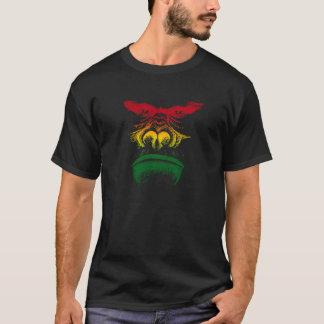 Gorillarasta för Tshirt KOM Tshirts