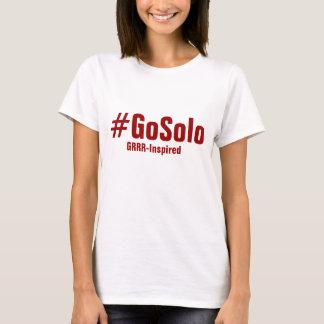 #GoSolovitskjorta GRRR-Inspirerad | Tee
