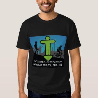 Göteborgs Turf Förening - T-Shirt