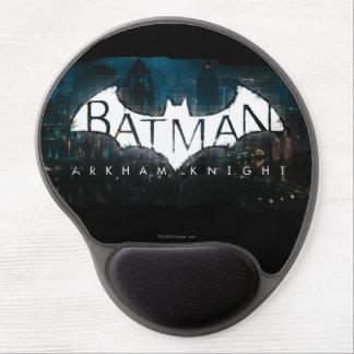 Gotham för uppassareArkham riddare logotyp Gel Musmatta
