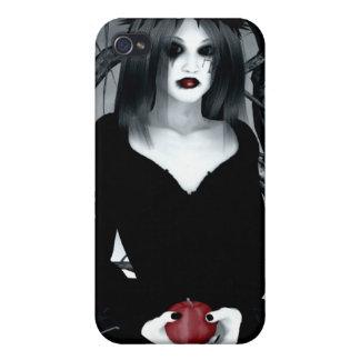 Gotisk kväll 4 iPhone 4 skal