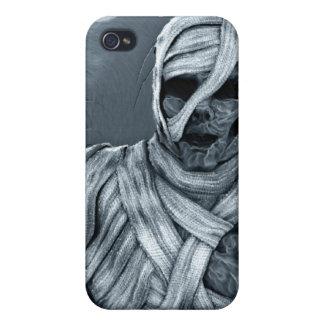 Gotisk mamma 4 iPhone 4 skydd