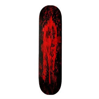 Gotisk Pagan Celtickor för blod Skateboard Bräda 20 Cm