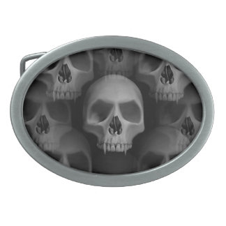 Gotisk skalleHalloween fasa