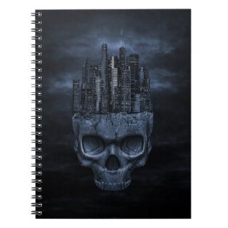 Gotisk skallestadsanteckningsbok antecknings bok
