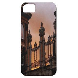 Gotisk solnedgång i Budapest iPhone 5 Case-Mate Skydd