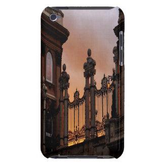 Gotisk solnedgång i Budapest iPod Touch Case