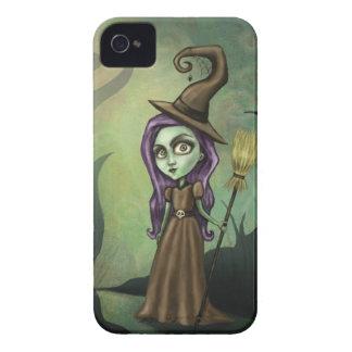 Gotisk Steampunk häxa Case-Mate iPhone 4 Fodraler