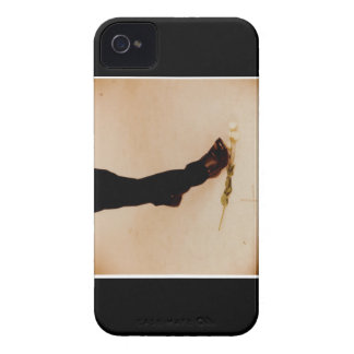 Gotisk stiliphone case Case-Mate iPhone 4 fodral
