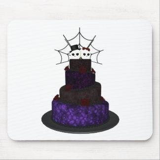 Gotiskt bröllop mus matta