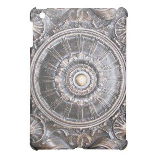 Gotiskt brons fodral för arbetsmedaljongiPad iPad Mini Fodral