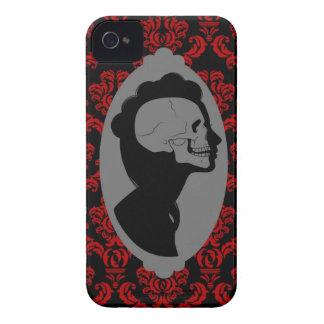 Gotiskt fodral för CameoiPhone 4 iPhone 4 Case-Mate Cases