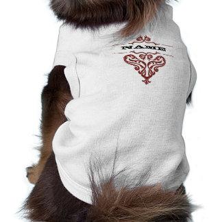 Gotiskt Långärmad Hundtöja