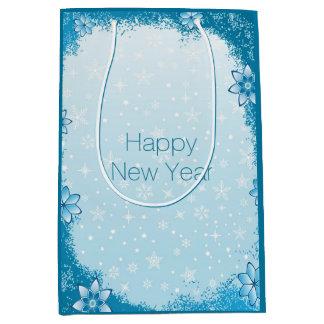 Gott nytt årgåvan hänger lös