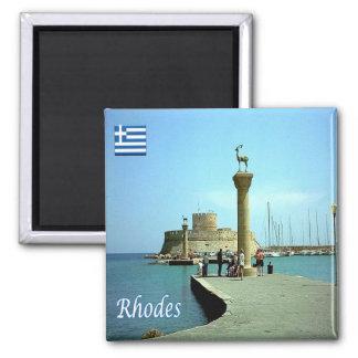 GR - Grekland - Rhodes