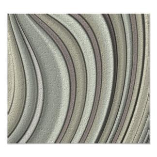 Grå färgabstraktmönster fototryck