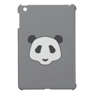 grå ipadcases för panda iPad mini skydd