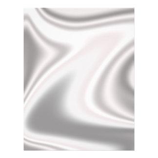 Grå silkefärg för bakgrund reklamblad 21,5 x 30 cm