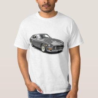 Grå vintageklassikerZ-Car T-Shirt. T Shirts