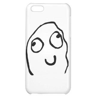 grabbmeme iPhone 5C mobil skydd