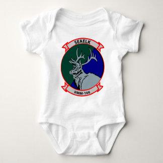 Gradbeteckning HMM-166 T Shirts