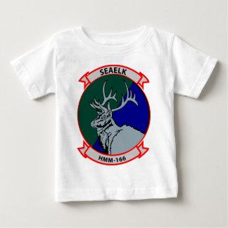 Gradbeteckning HMM-166 Tee Shirts