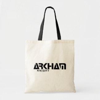 Grafisk Arkham riddare Tygkasse