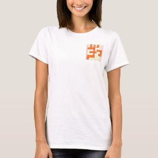 Grafisk design Navin för RIKTIG MANTRA för T Shirt