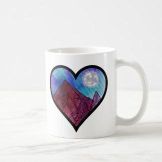 grafisk kaffemugg