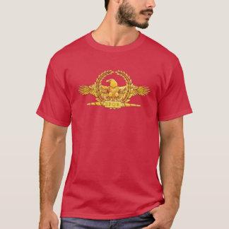 Grafisk T-tröja för romersk imperialistisk örn T-shirts
