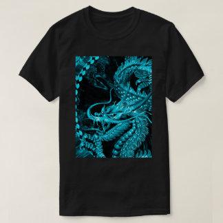 Grafisk utslagsplats för kinesisk odödlig Astral T-shirts